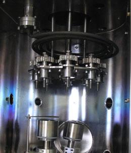 Проектируем и изготавливаем планетарные механизмы вращения